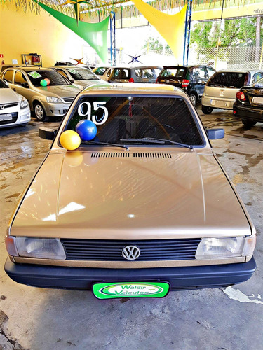 volkswagen saveiro 1.6 cl cs 8v gasolina 2p manual