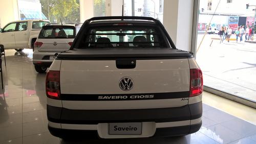 volkswagen saveiro 1.6 confort -my-21