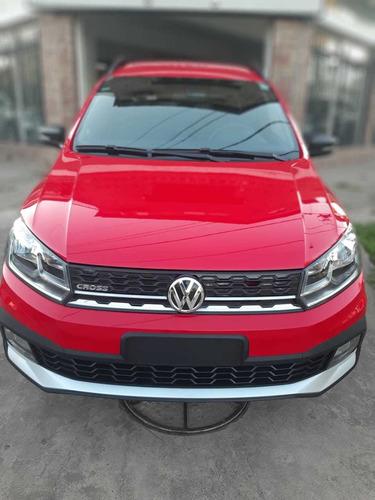 volkswagen saveiro 1.6 cross 2019