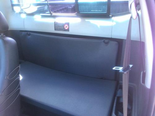 volkswagen saveiro 1.6 cross cab. estendida 2013