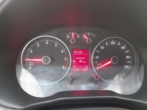 volkswagen saveiro 1.6 cross c/d 2016 67000km igual a 0km!