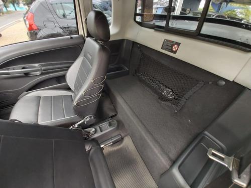 volkswagen saveiro 1.6 cross ce 8v flex 2p manual