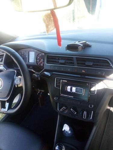 volkswagen saveiro 1.6 cross gp cd 101cv 2020