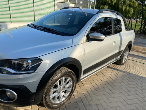volkswagen saveiro 1.6 cross gp cd 101cv pack high