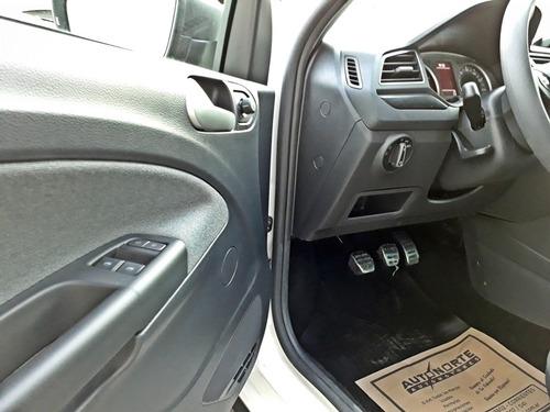 volkswagen saveiro 1.6 cross gp cd 101cv pack high