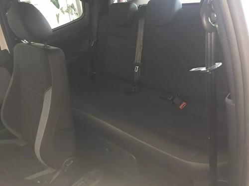 volkswagen saveiro 1.6 cross gp cd 110cv entrega inmediata¡¡