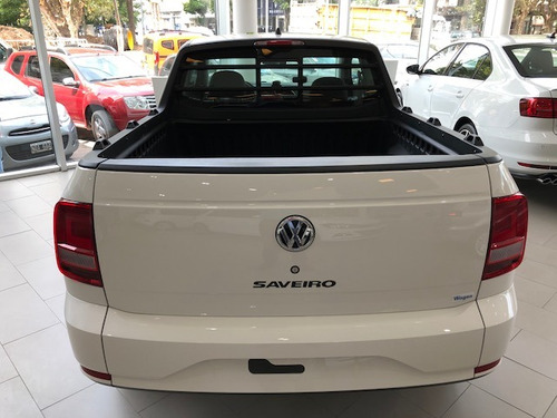 volkswagen saveiro 1.6 cross gp cd 110cv pack high 2018