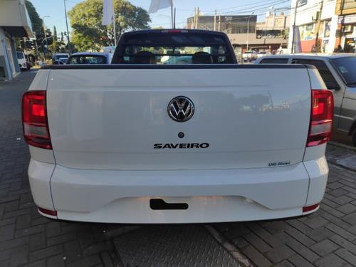 volkswagen saveiro 1.6 cross gp cd 110cv pack high 2019 1