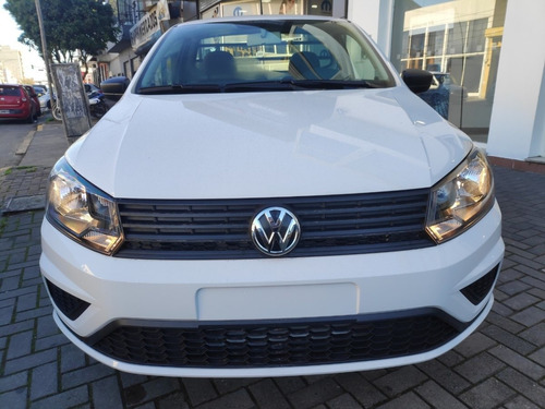 volkswagen saveiro 1.6 cross gp cd 110cv pack high 2019 2