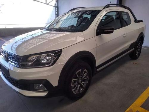 volkswagen saveiro 1.6 cross gp cd 110cv pack high 2019 3
