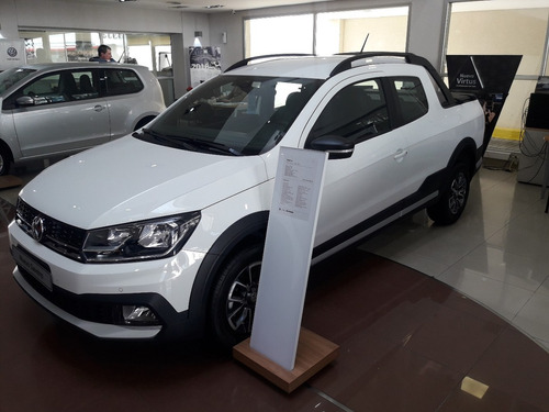 volkswagen saveiro 1.6 cross gp cd 110cv pack high id