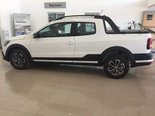 volkswagen saveiro 1.6 cross gp cd 110cv pack high okmoferta