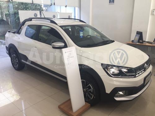 volkswagen saveiro 1.6 cross gp cd 110cv pack hightasa 19.9%