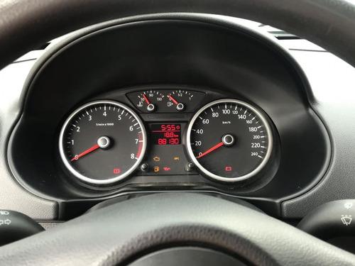 volkswagen saveiro 1.6 cs 2013