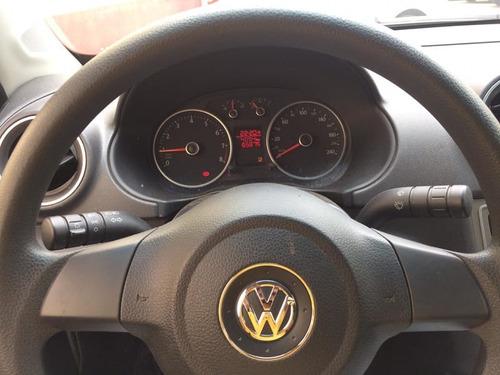 volkswagen saveiro 1.6 cs 2014