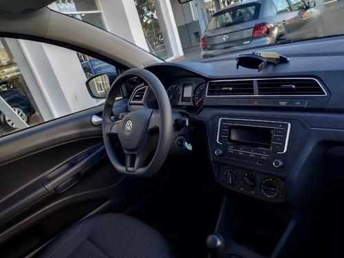 volkswagen saveiro 1.6 cs cab. simple safety trendline vw 07