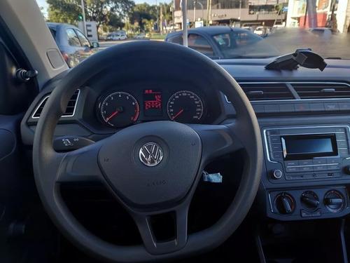 volkswagen saveiro 1.6 cs cab. simple safety trendline vw 16