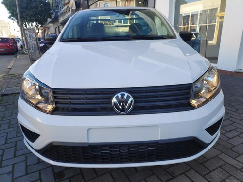 volkswagen saveiro 1.6 cs cab. simple safety trendline vw 17