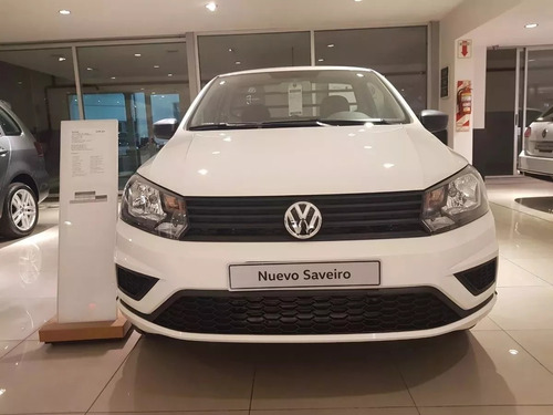 volkswagen saveiro 1.6 cs cab. simple safety trendline vw 24