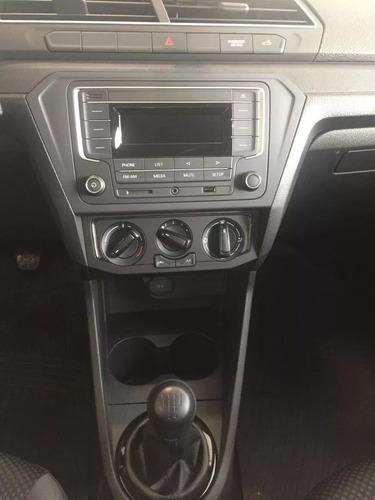 volkswagen saveiro 1.6 cs cab. simple safety trendline vw 25