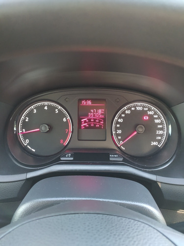 volkswagen saveiro 1.6 g7