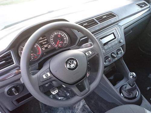 volkswagen saveiro 1.6 gp c/ simple my19 safety 0km 2019 vw