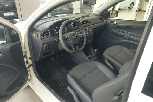 volkswagen saveiro 1.6 gp cabina extendida  101cv safety