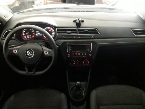 volkswagen saveiro 1.6 gp cd 101cv pack high 11000km 2018!!!