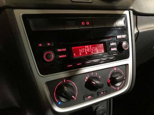 volkswagen saveiro 1.6 gp cd 101cv pack high 2014