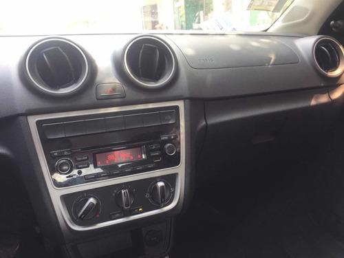 volkswagen saveiro 1.6 gp cd 101cv power 2015