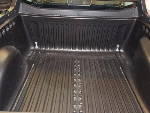 volkswagen saveiro 1.6 gp ce 101cv high 2018 vw blanco 0km