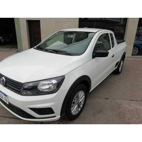 Volkswagen Saveiro 1.6 Gp Ce 101cv Safety + Pack High 2017