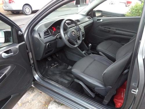volkswagen saveiro 1.6 gp ce 101cv safety 2017
