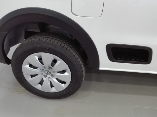 volkswagen saveiro 1.6 gp ce 101cv safetyokm tasa o% oferta