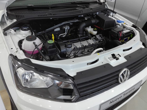 volkswagen saveiro 1.6 gp ce 101cv safetyretira ya ant 40%