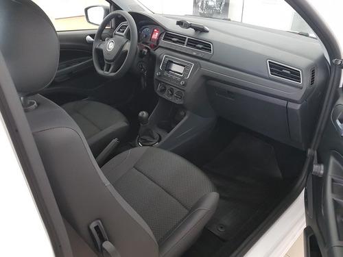 volkswagen saveiro 1.6 gp cs 101cv my2020