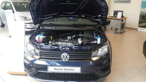 volkswagen saveiro 1.6 gp cs 101cv safety 1