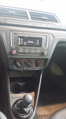 volkswagen saveiro 1.6 gp cs 101cv safety 12