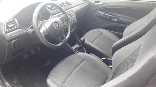 volkswagen saveiro 1.6 gp cs 101cv safety 2017