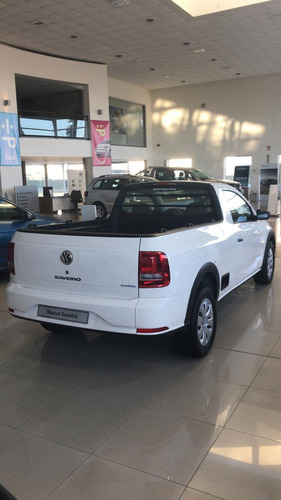 volkswagen saveiro 1.6 gp cs 101cv safety 2019