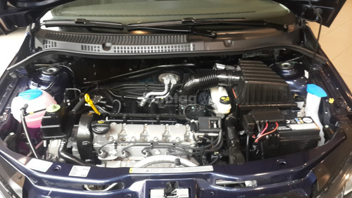 volkswagen saveiro 1.6 gp cs 101cv safety 4