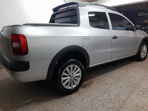 volkswagen saveiro 1.6 highline 2015