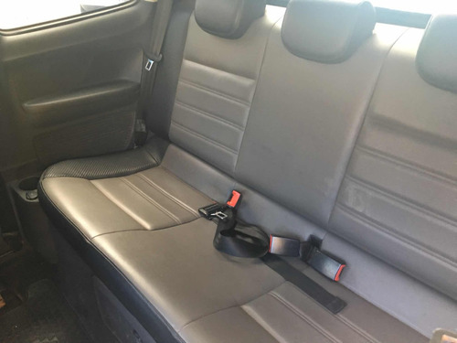 volkswagen saveiro 1.6 highline cab. dupla total flex 2p