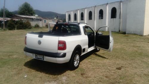 volkswagen saveiro 1.6 highline ee mt 2015