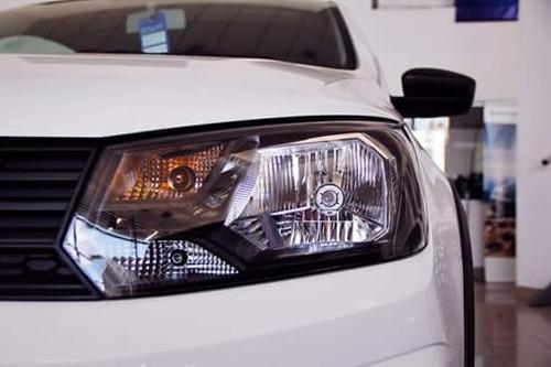 volkswagen saveiro 1.6 highline retira con $180.000 lm