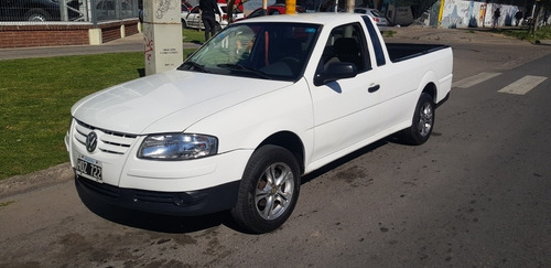 volkswagen saveiro 1.6 i comercial 601 2008