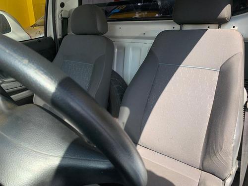 volkswagen saveiro 1.6 mi cs 8v flex 2p manual