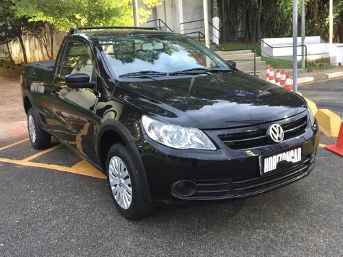 volkswagen saveiro 1.6 mi cs 8v flex 2p manual g.v