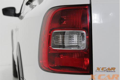 volkswagen saveiro 1.6 mi cs 8v flex 2p manual g.vi