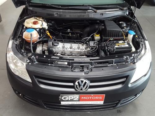 volkswagen saveiro -1.6 mi cs 8v flex manual 2012